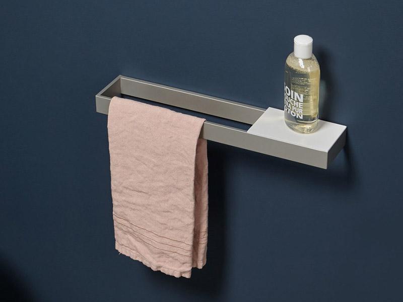Accessori per il bagno antonio lupi carboni casa - Antonio lupi accessori bagno ...
