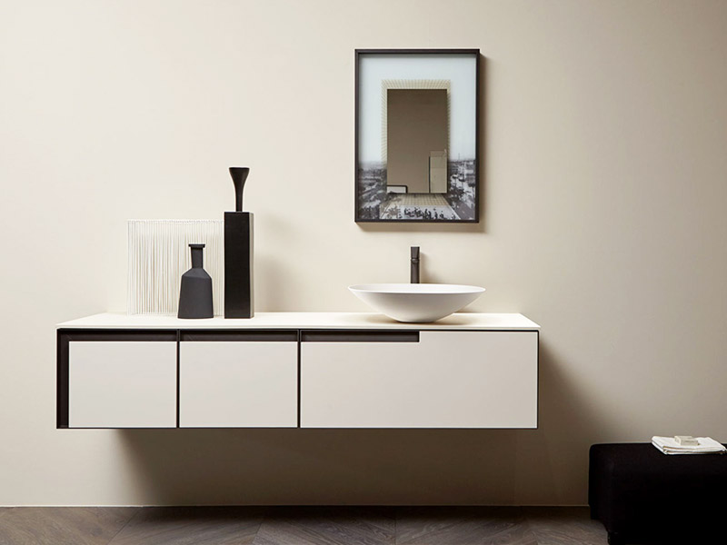 mobili arredo bagno antonio lupi carboni casa. Black Bedroom Furniture Sets. Home Design Ideas