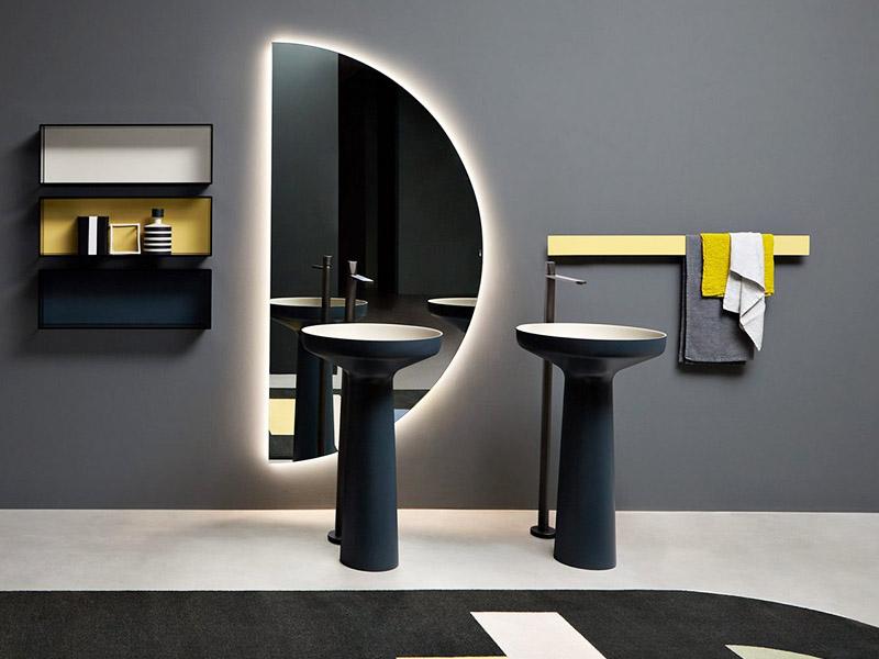 Mobili arredo bagno correggio modena sassuolo vignola for Arredo bagno parma