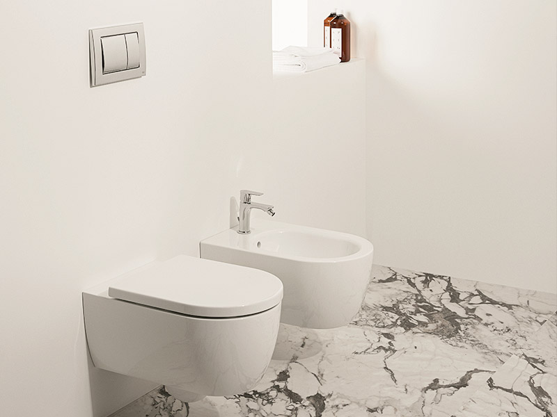 Sanitari bagno ideal standard carboni casa - Sanitari bagno ideal standard ...