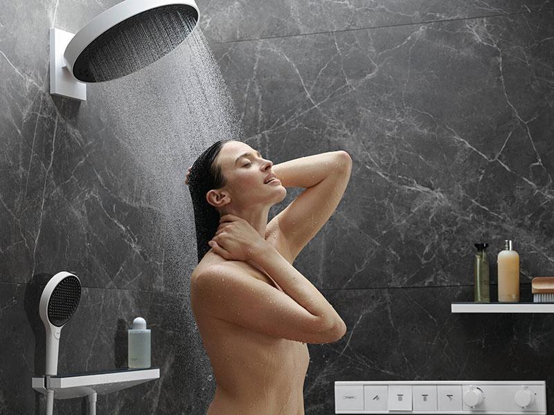 Rubinetteria bagno hansgrohe carboni casa - Rubinetteria hansgrohe bagno ...
