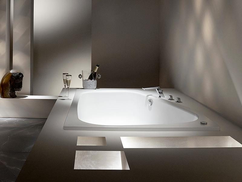 Vasca Da Bagno Kaldewei : Vasche da bagno kaldewei carboni casa