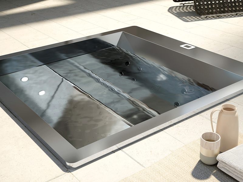 Vasca Da Bagno Hafro : Vasche da bagno hafro carboni casa