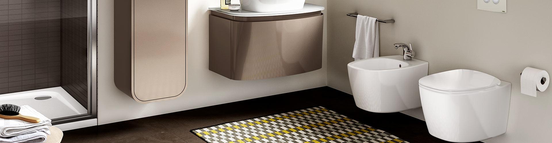 Sanitari Bagno Ideal Standard | Carboni Casa
