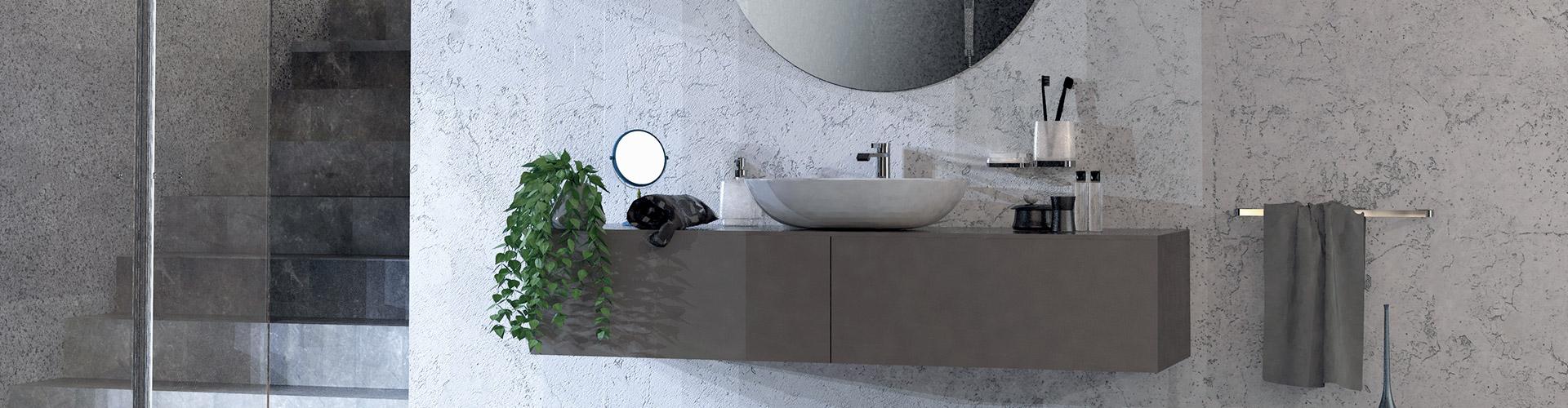 Accessori per il bagno colombo design carboni casa for Accessori per bagno colombo