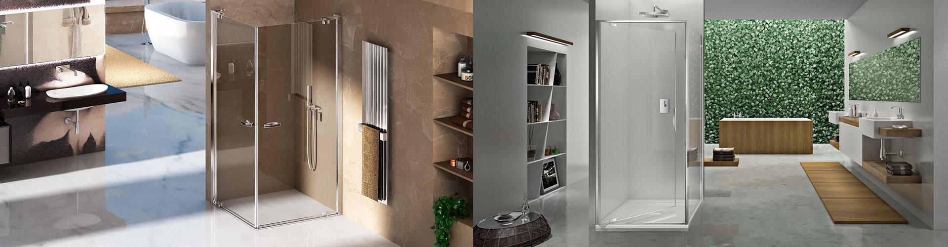 Sistemi doccia duka carboni casa for Duka cabine doccia