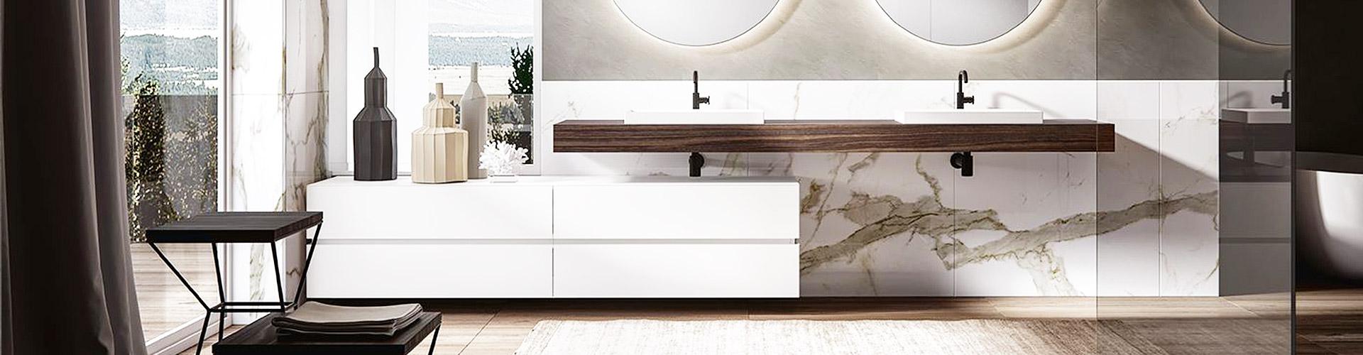 Mobili arredo bagno edon carboni casa - Agora mobili bagno ...