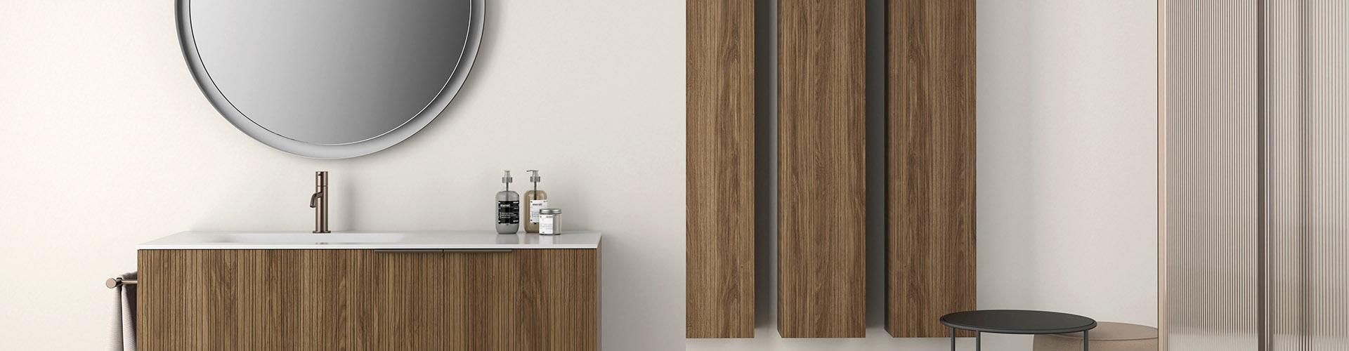 mobili arredo bagno stocco   carboni casa - Arredo Bagno Stocco
