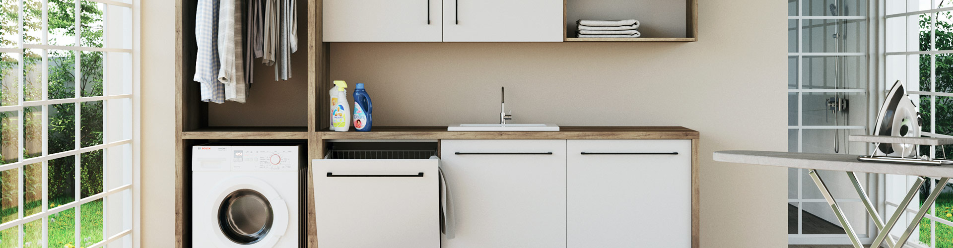 Soluzioni per bagno e lavanderia correggio modena - Bagno e lavanderia ...